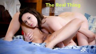 The Real Thing – Ariana Van X & Isabella De Laa